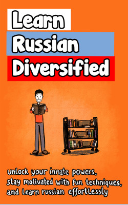 Learn Russian Diversified