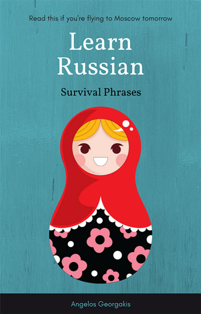 Learn Russian – Survival Phrases